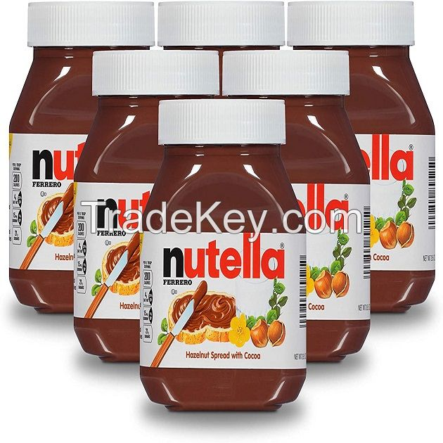 Nutella 350g 400g 600g 750g 800g For sale