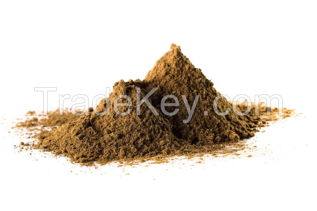Animal Feed Fattening Anchovy Fish Meal