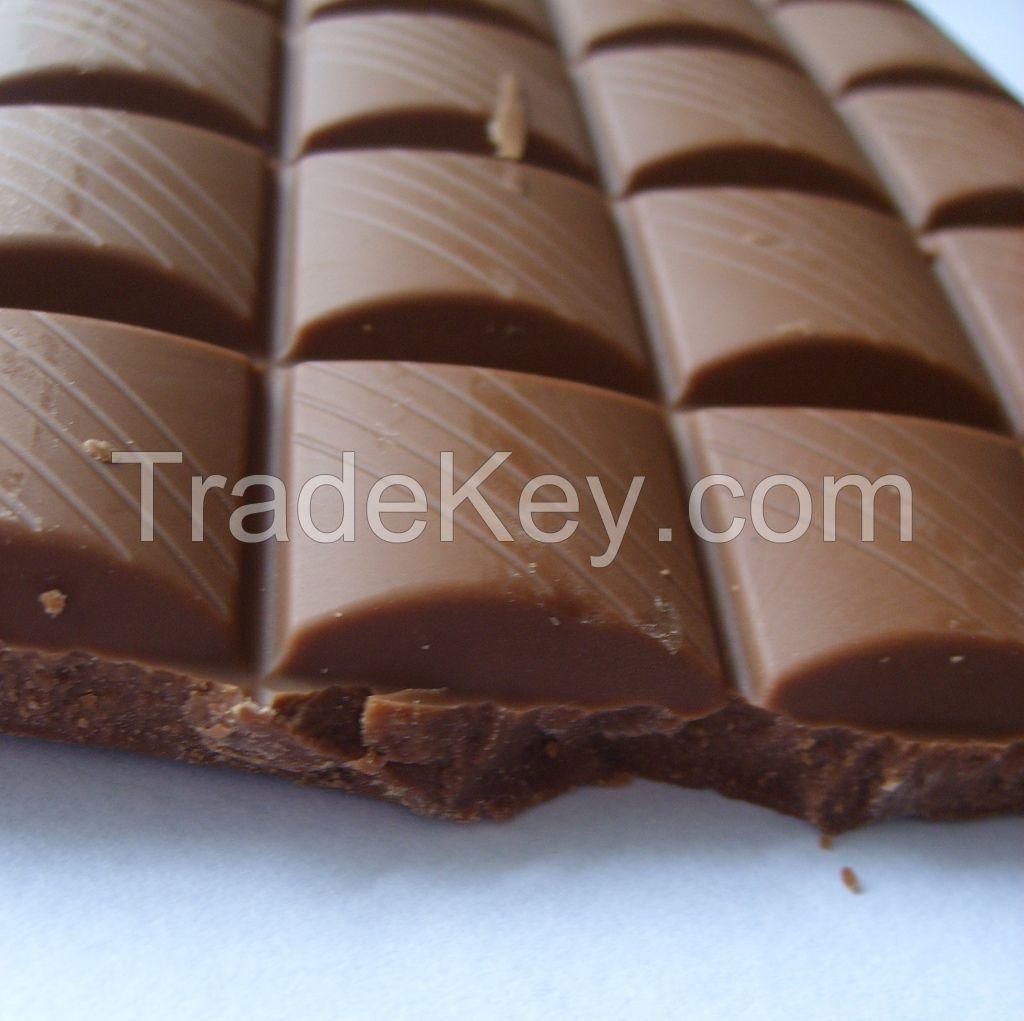 High Quality Milky Chocolate