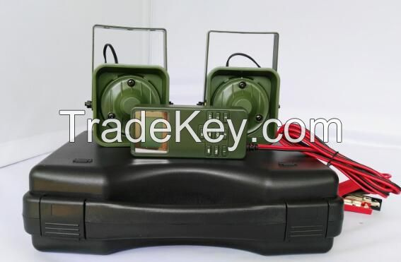 Bird Sound Device For Outdoor Hunting