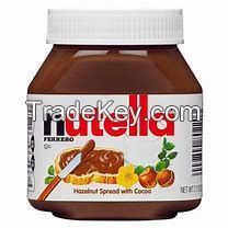 Chocolate Ferrero, Nutella, Lindor, Candy