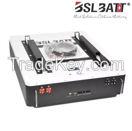 BSLBATT 24V 300Ah Powerwall