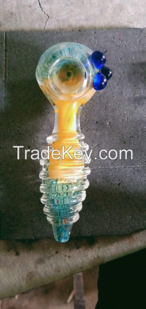 Glass Smoking Pipes