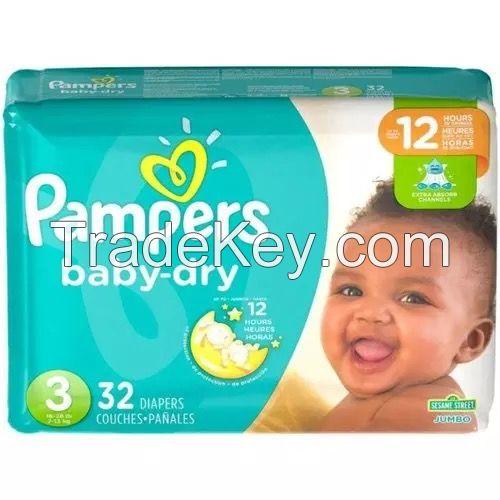Baby dipper, women sanity pad