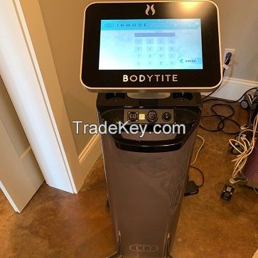 Body Tite Aesthetics-InModeRF