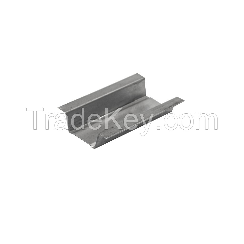 Plasterboard Galvanized Metal Profiles