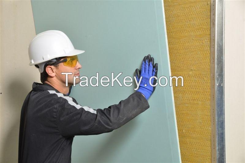 Water Resistant Gypsum Board Made In Turkey