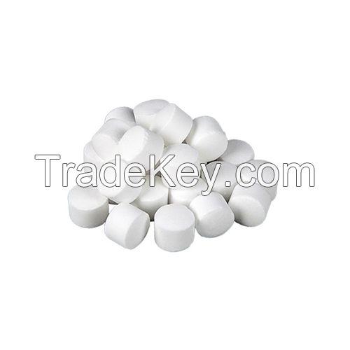 Water Softeners Salt Tablets
