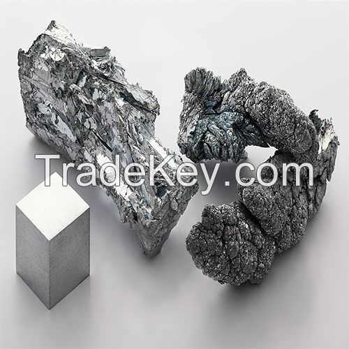 Zinc/Lead Ore