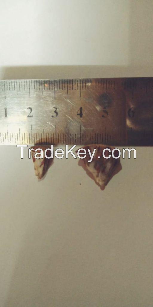Small cut Betelnut