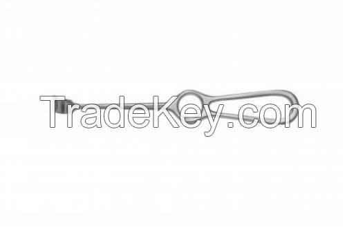 Retractor -Surgical Instruments