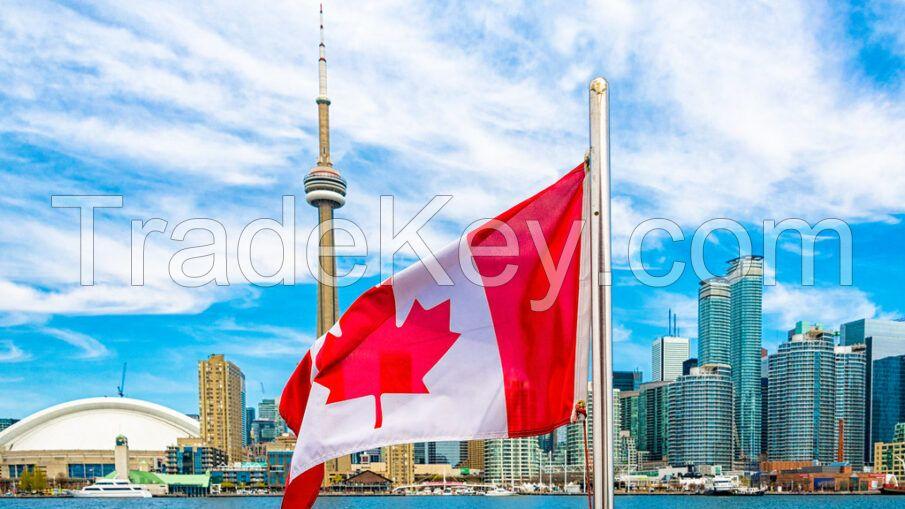 Canada VISA - Immigration