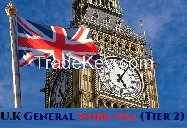 Working and living in The United Kingdom