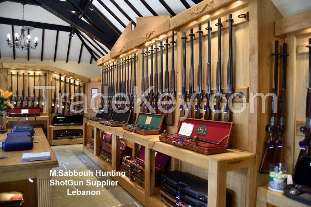 Hunting Shotguns  Supplier