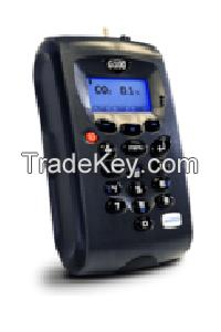 G100-10N | Incubator CO2 and O2 Analyzer