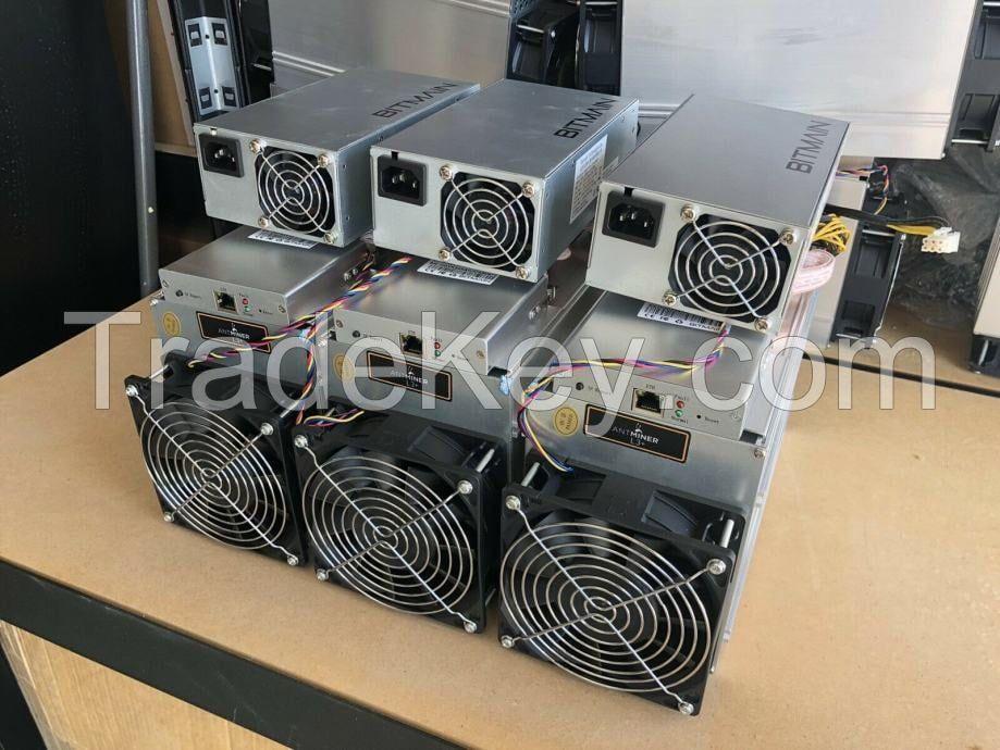 BTC Miner MACHINE at Affordable Price