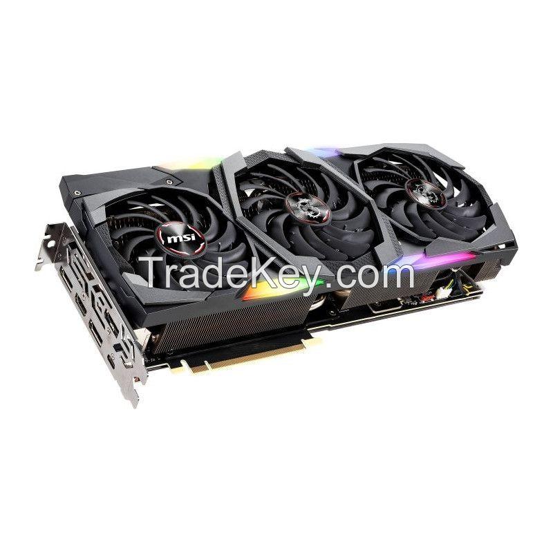 Computer parts / Graphics Card
