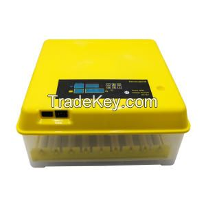 Automatic egg incubator for chicken
