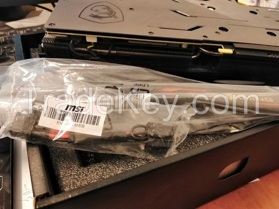 MSI GeForce RTX 2080 Ti Gaming X Trio 11264MB GDDR6