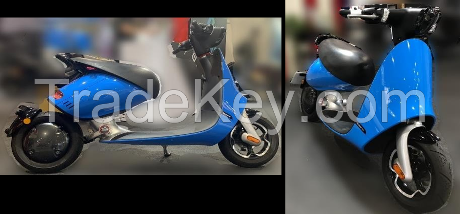 electric scooter, electric bike