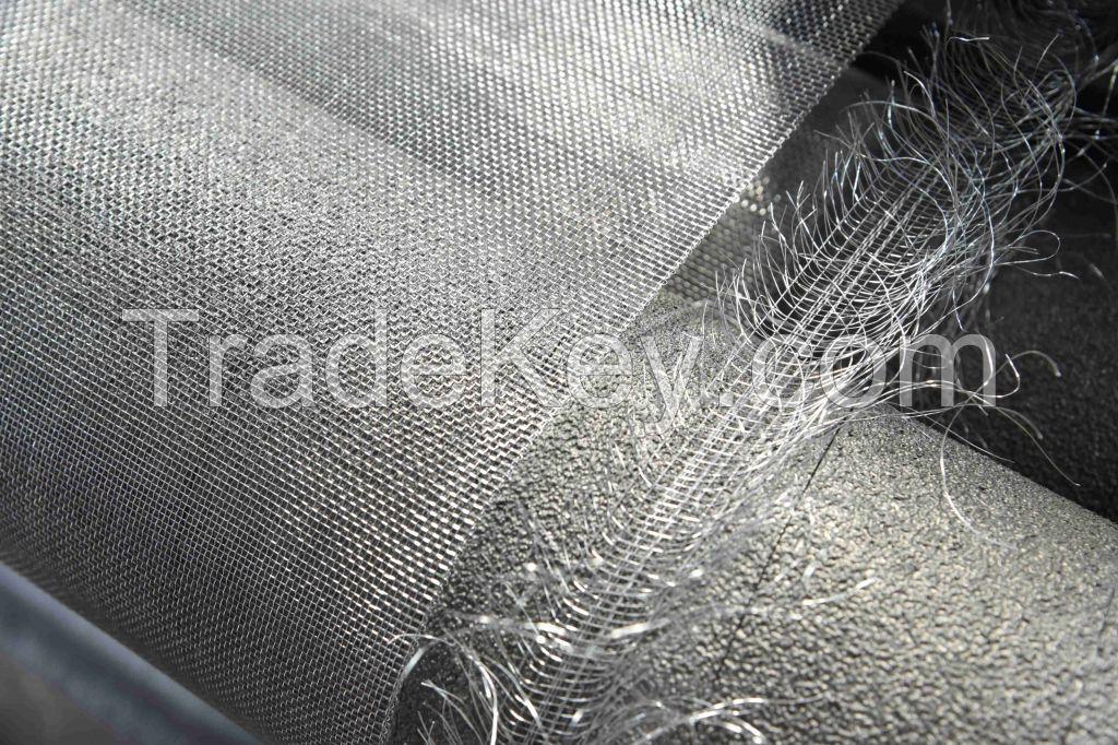Aluminum Window Screen Mesh