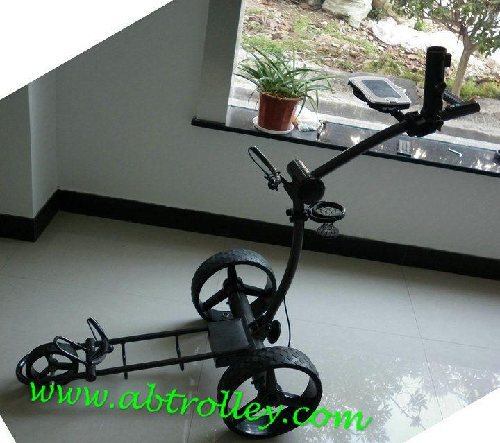 X2E Fantastic golf trolley