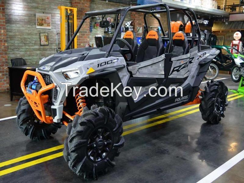 Hot Sales 2021 Rzr Turbo-S