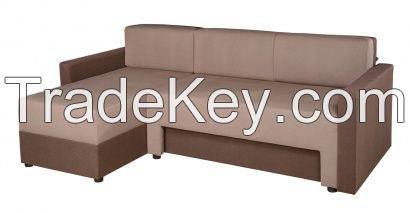 Lira corner sofa bed