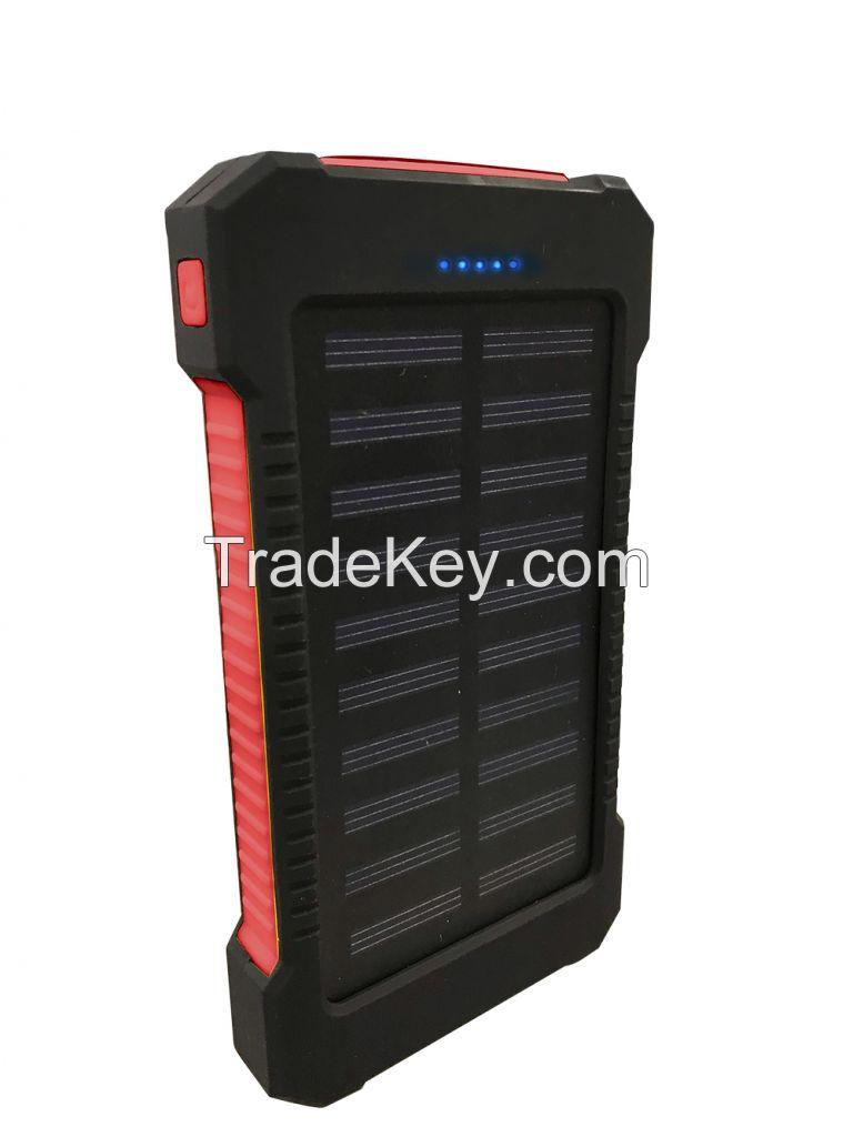 RS-C920 solar battery 4