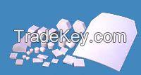 Armor ceramic plates