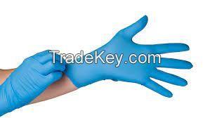 UR gloves - nitrile examination glove