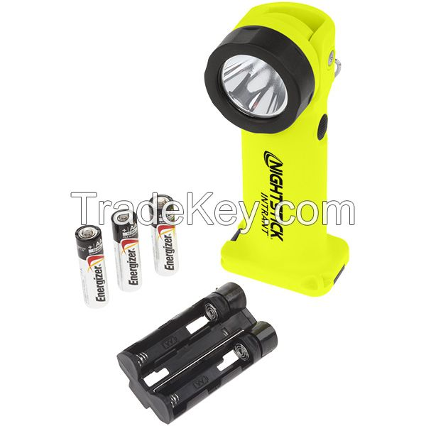 INTRANT® Intrinsically Safe Dual- Light , Angle Light