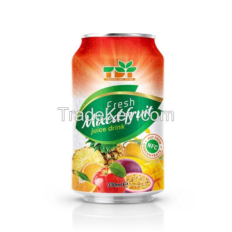 NFC Mixed Fruit Juice