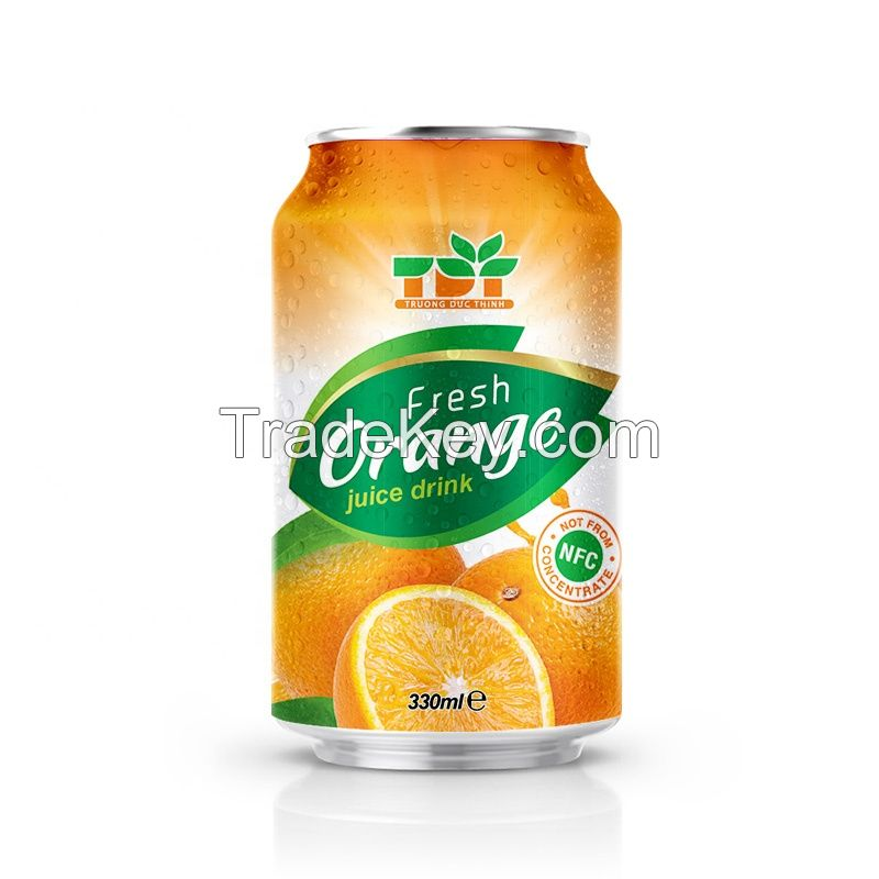 NFC Orange Juice