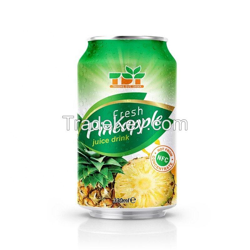 NFC Pineapple Juice