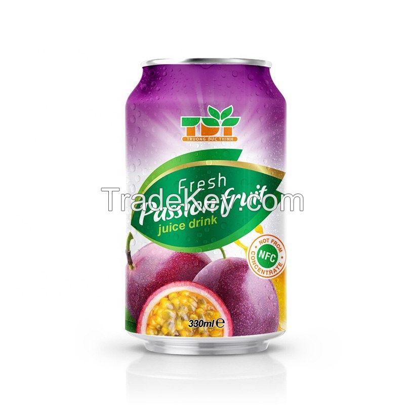 NFC Passion Fruit Juice