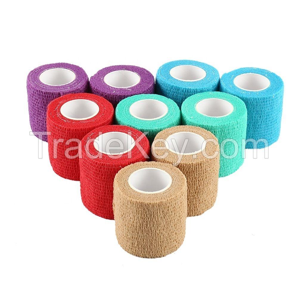 Haidike Self-Adhesive Elastic Bandage for Medical Use