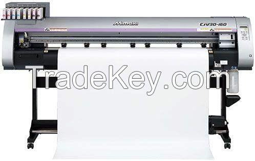 Mimaki CJV30 series Printer Cutter (New and warranty)