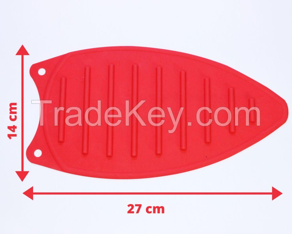 Kesaria Silicone Iron Rest Pad / Ironing Insulation Mat