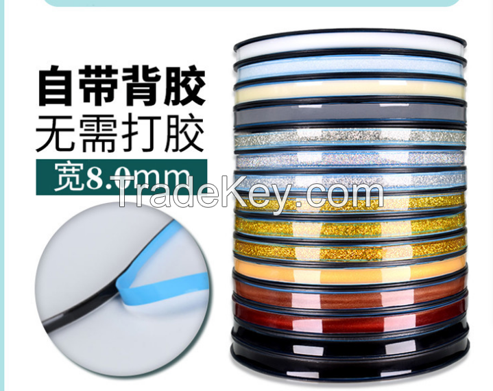 New invented Sealant Tape for kitchen, bathroom