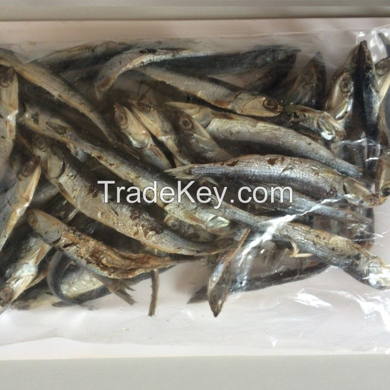 Dried Boiled Anchovy