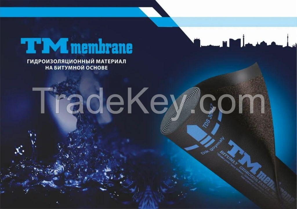 APP Bitumen membrane