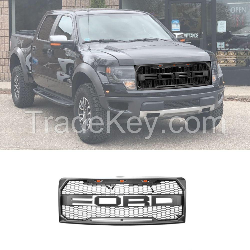 2009-2014 2015-2017 2018-2020 Ford F150 Bumper grille