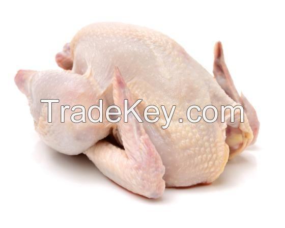 FREE SHIPPING Brazil Halal frozen whole chicken
