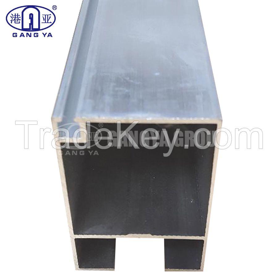 Malaysia manufacturer aluminium extrusion profile for performance sliding window frame design