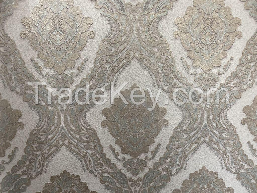 PVC Wallpaper