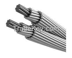 wire, cable and rod