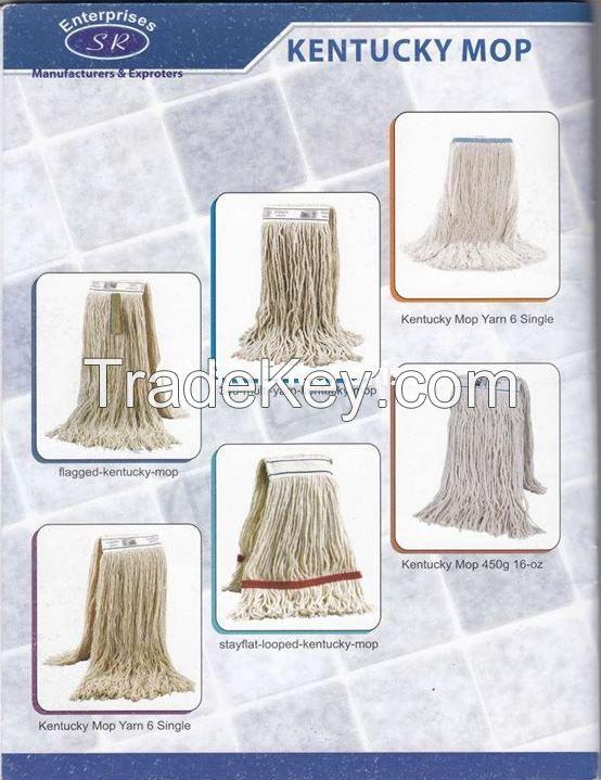 Kentucky,Wet,Socket,Dust Mop