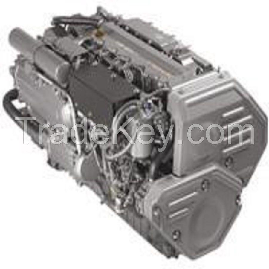Yanmar 4LHA-DTP marine diesel engine 200hp