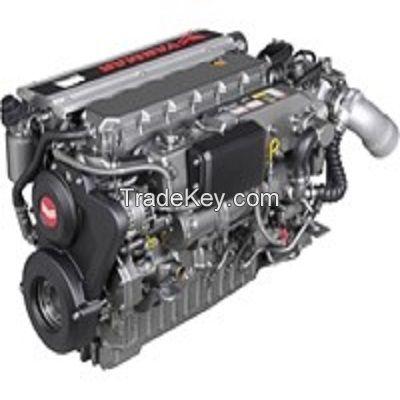 YANMAR 4LV230 Marine Diesel Engine 230hp